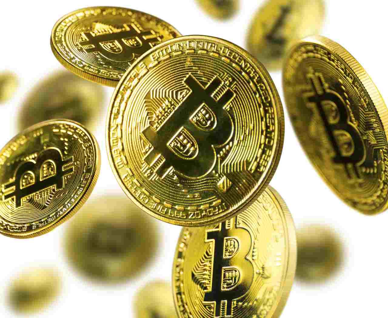 Bitcoin, l'audace colpo di due fratelli (Adobe Stock)