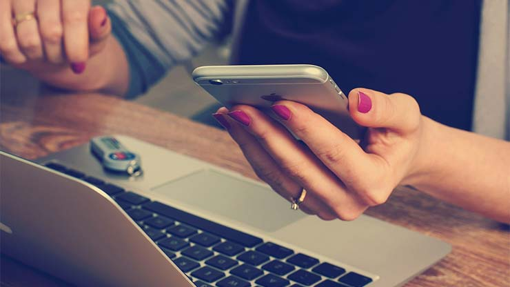 consumo giga smartphone