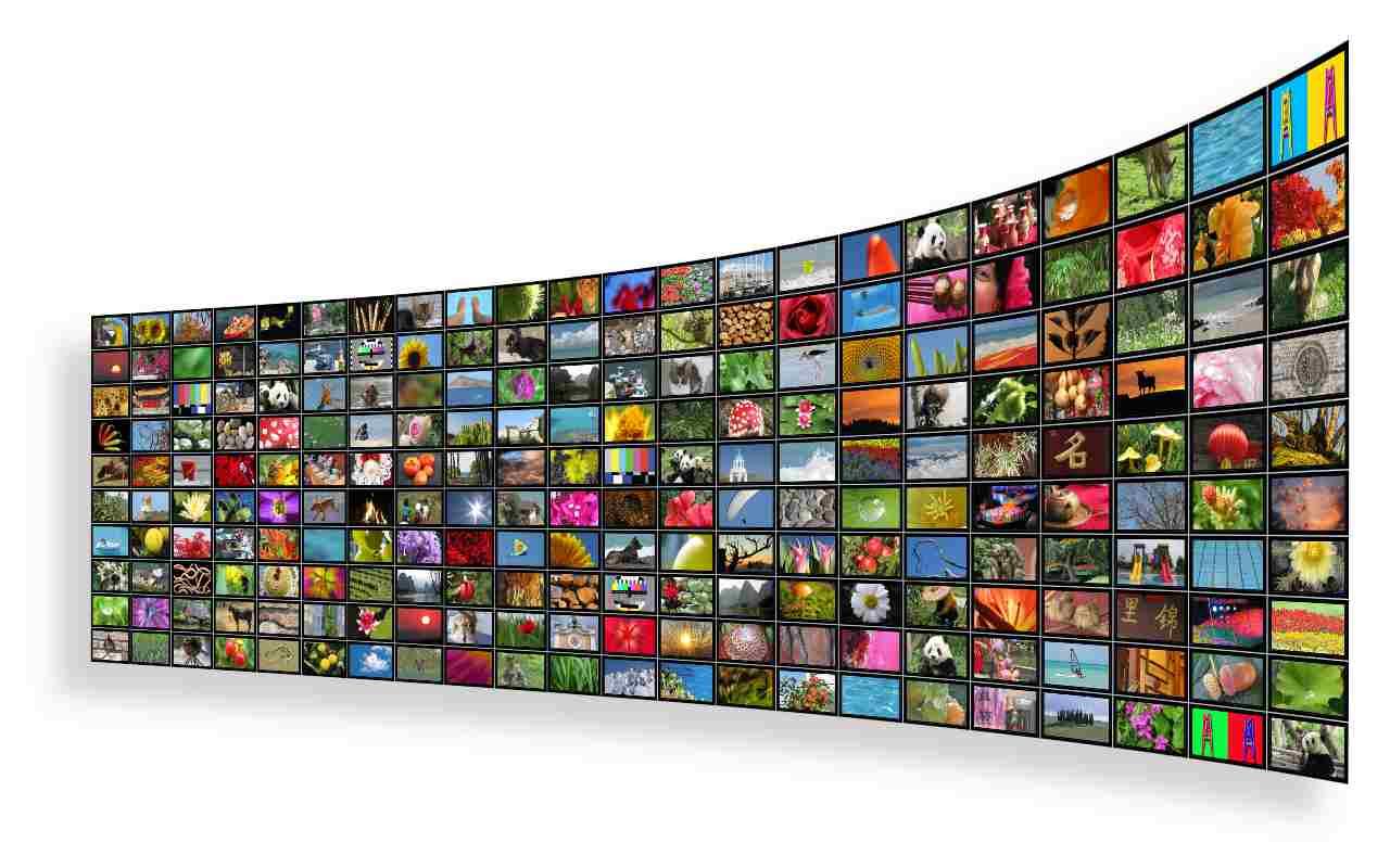 Digitale Terrestre, aspettando decreto sul bonus TV (Adobe Stock)
