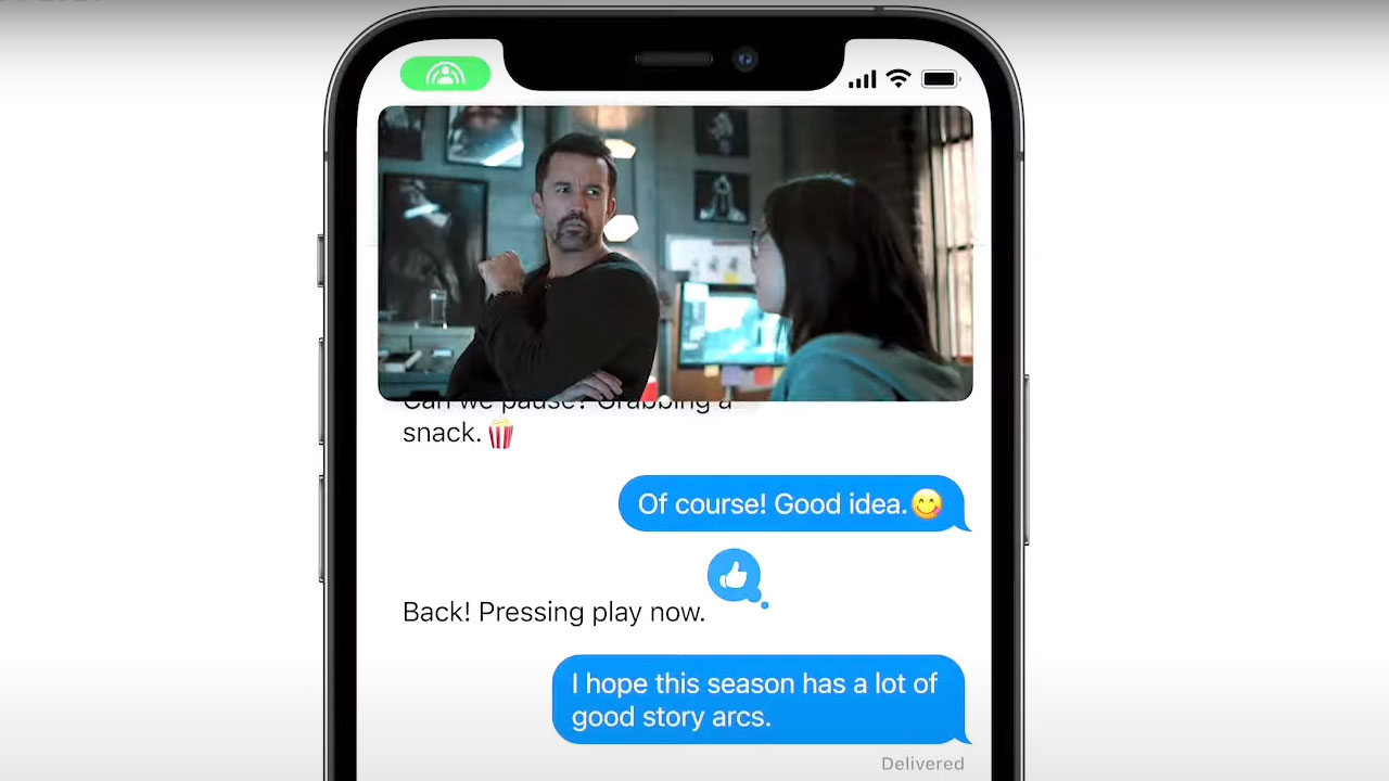 FaceTime su Android e Windows