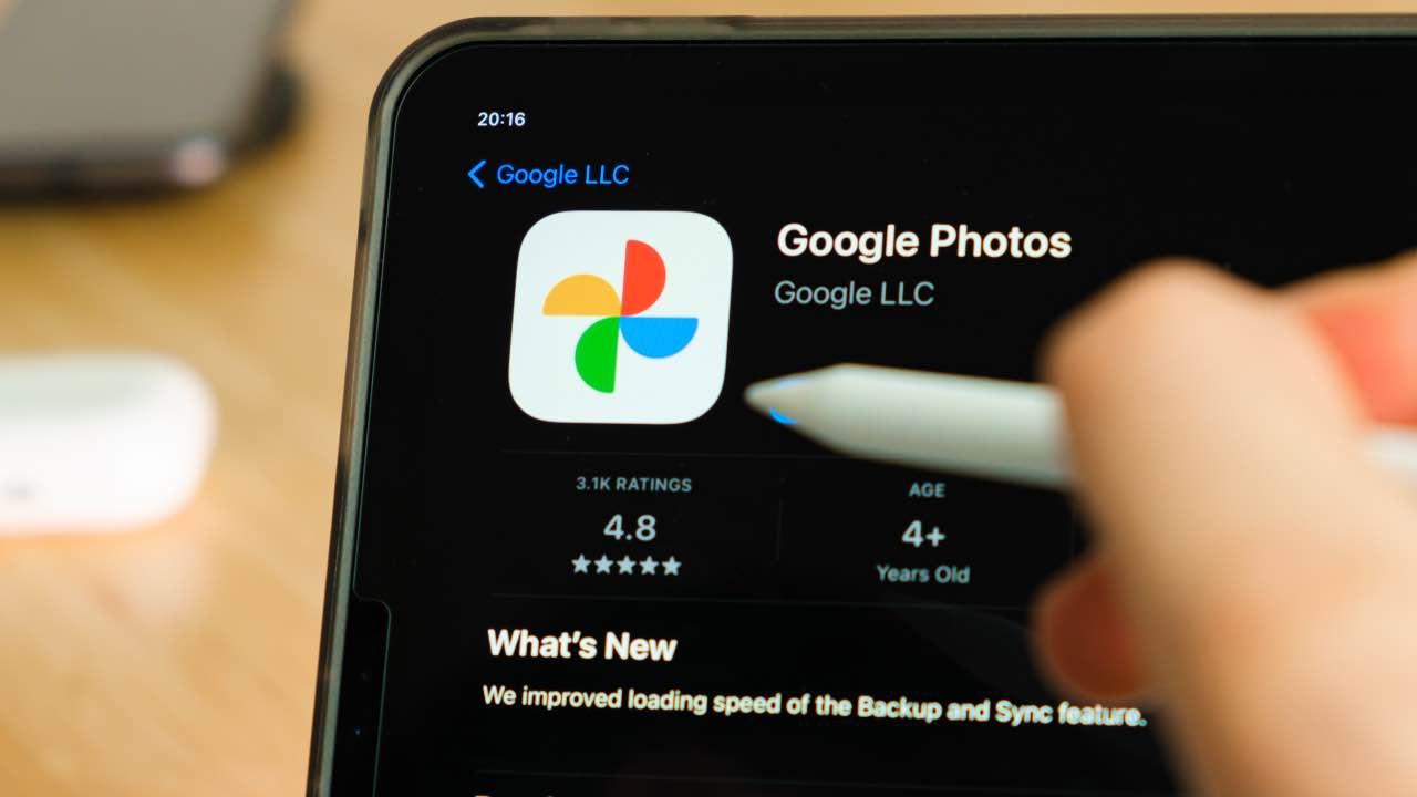 migliori alternative Google Foto
