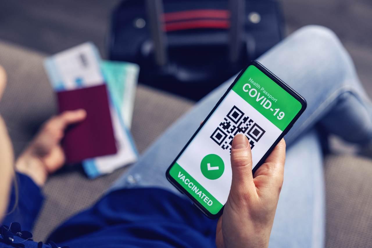 Green Pass UE, un toccasana per il settore del turismo (Adobe Stock)