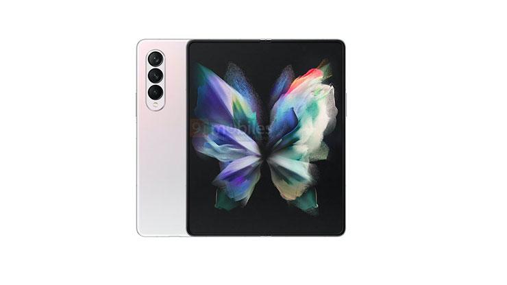 Galaxy Z Fold 3 scheda tecnica