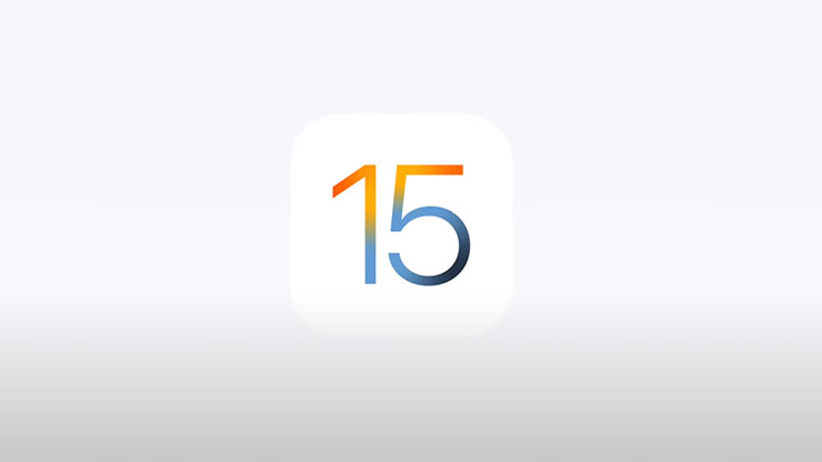 iOS 15 drag&drop