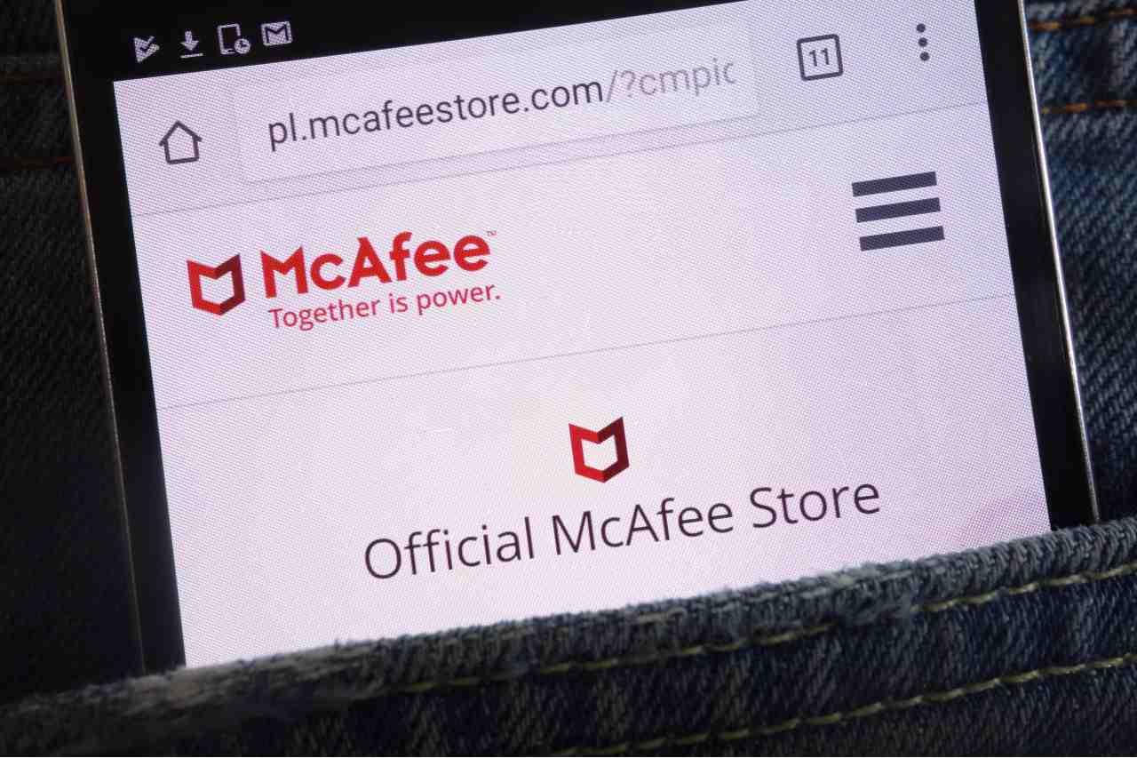John McAfee, un software che ha fatto la storia (Adobe Stock)