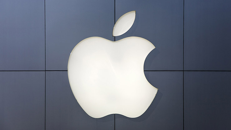 nuovi iPhone notizie Touch ID