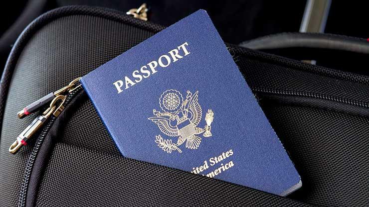 passaporto digitale europeo