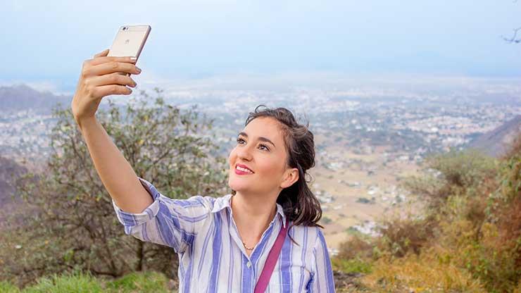 miglior smartphone selfie