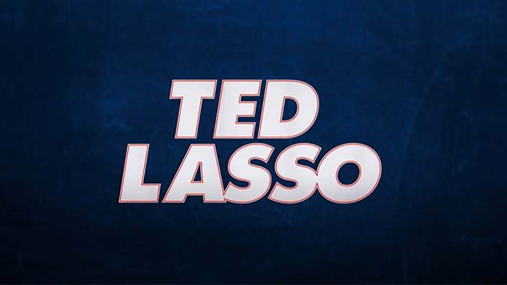 Apple TV+ Ted Lasso 2