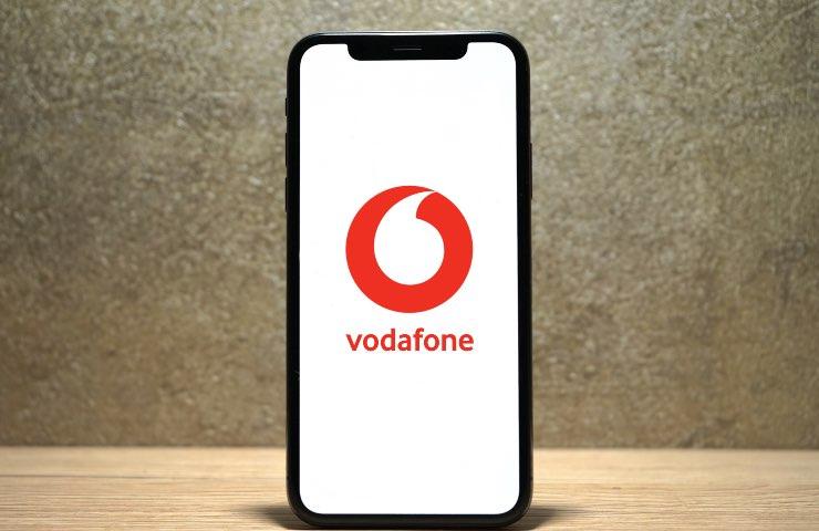 Rimodulazioni Vodafone 2 luglio 2021