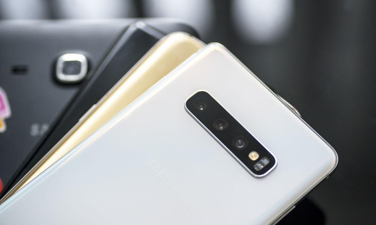 samsung fotocamere