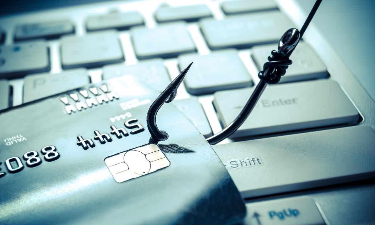 phishing italia