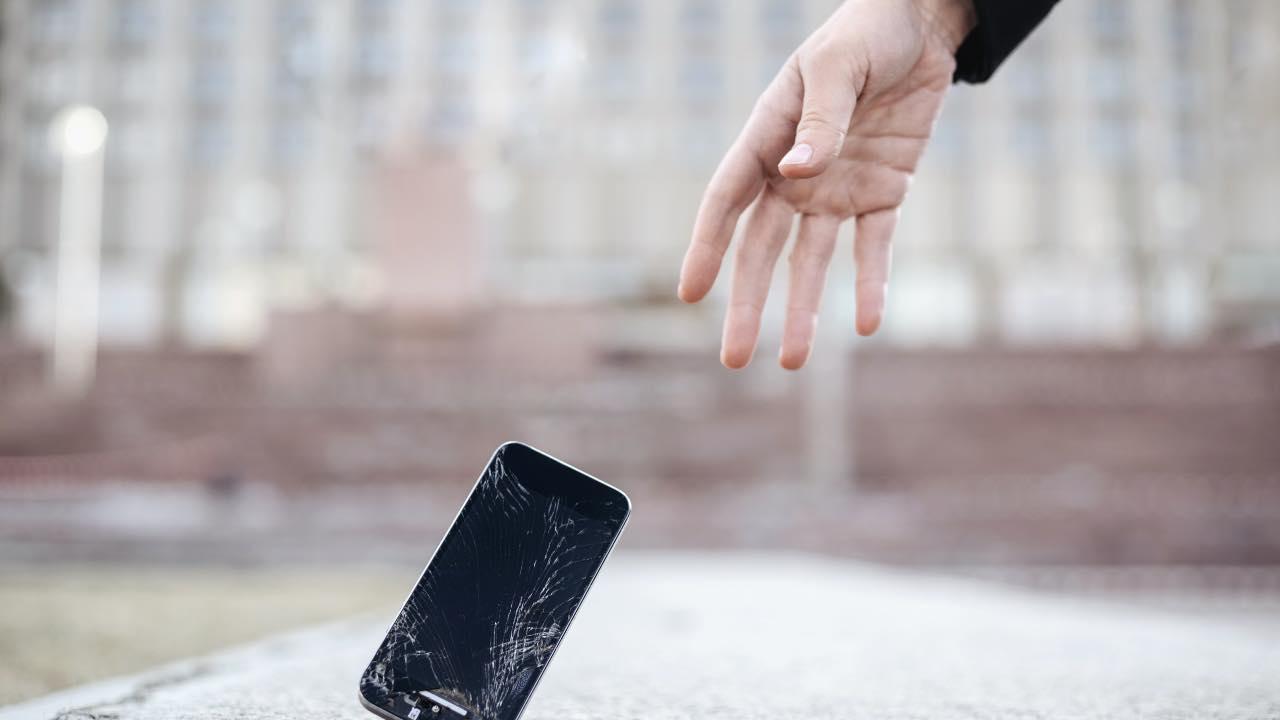 smartphone urti