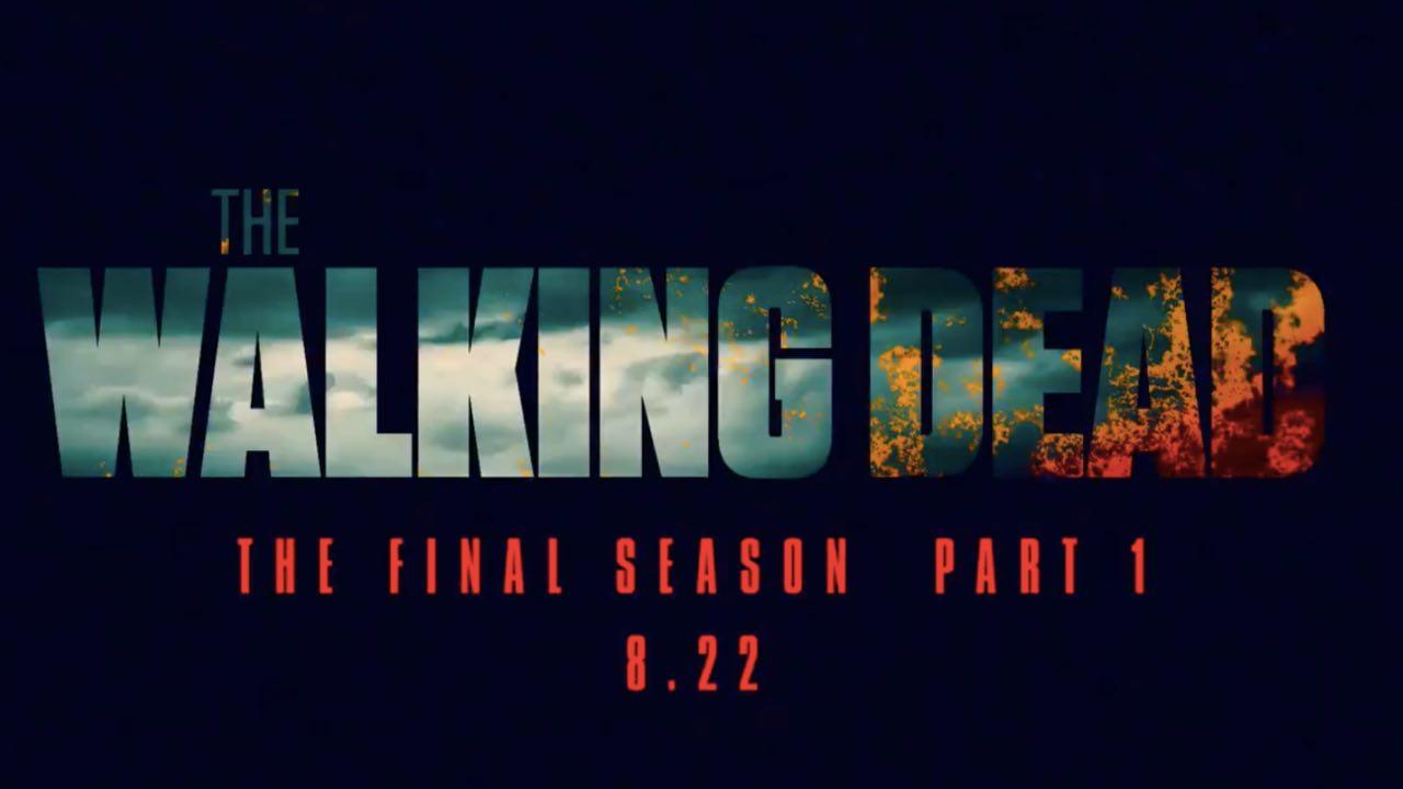 the walking dead 11