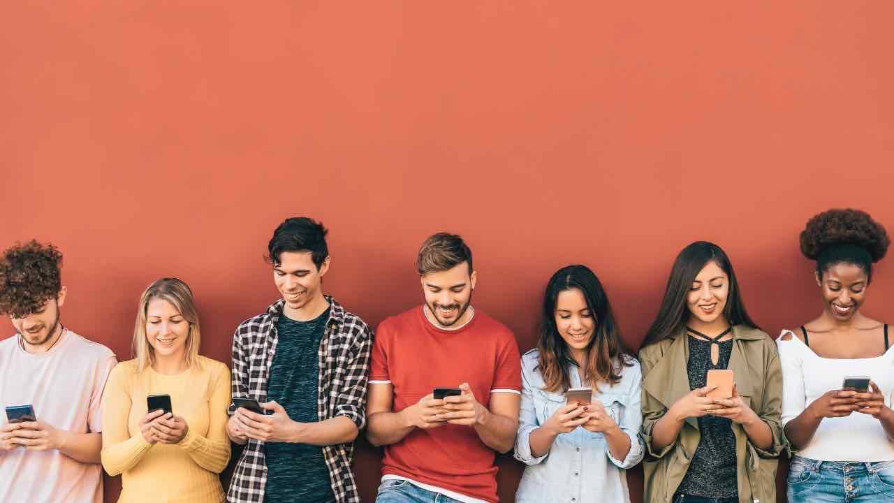 rete mobile più veloce