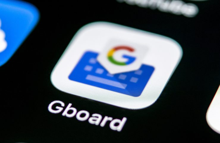 Android 12 Gboard (Adobe Stock)