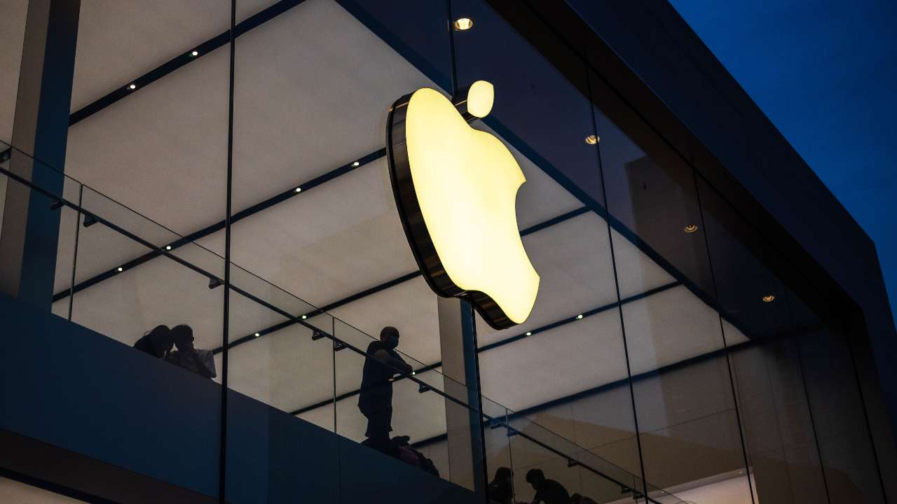 Apple danni App Store