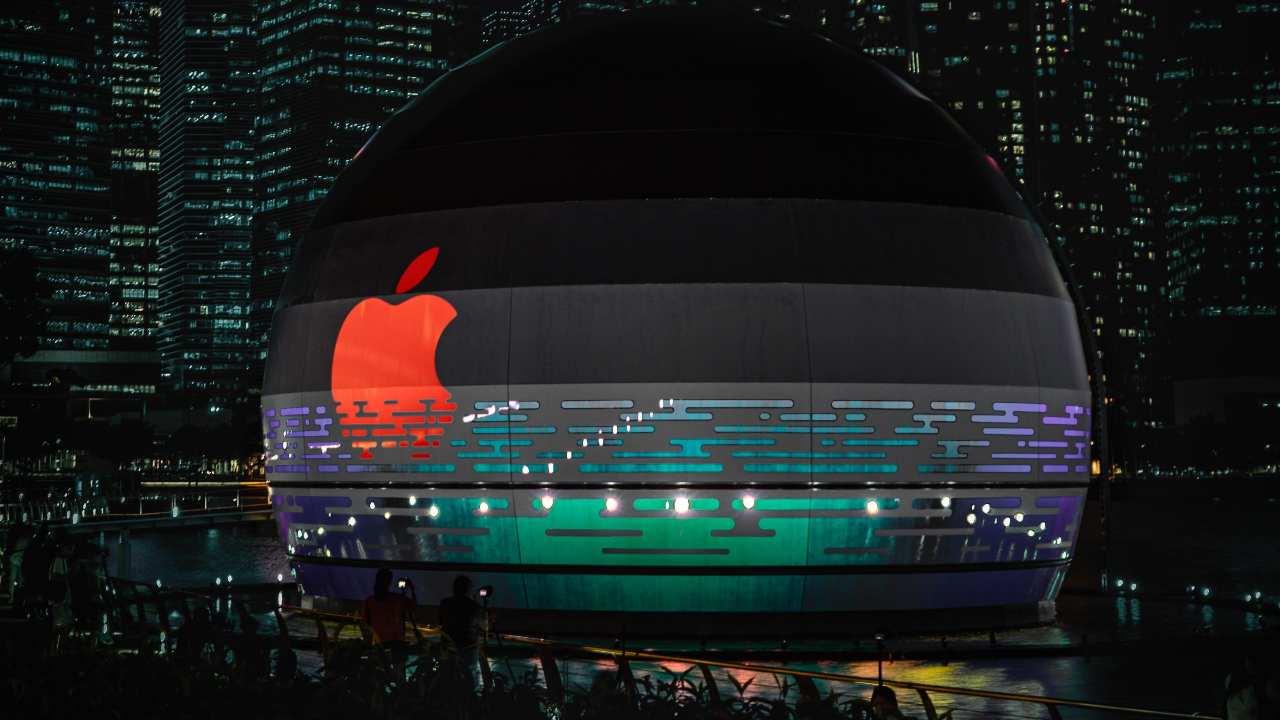 Apple top 20 app