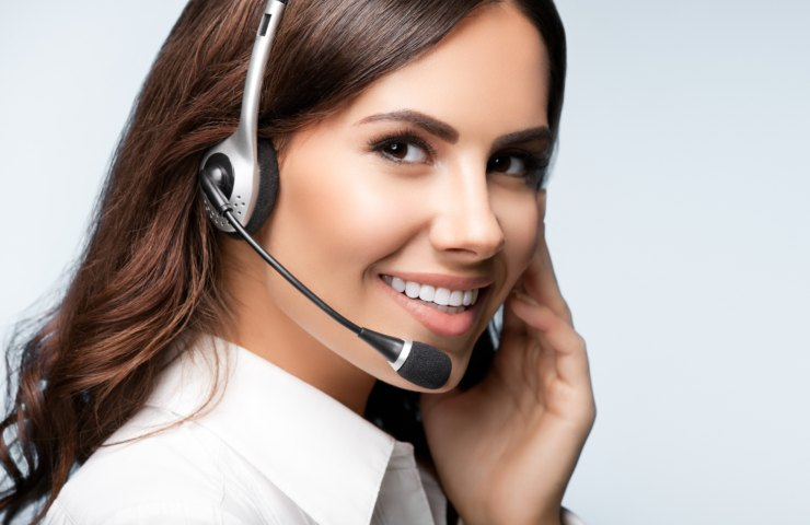 Benvenuti in TIM Customer Care (Adobe Stock)