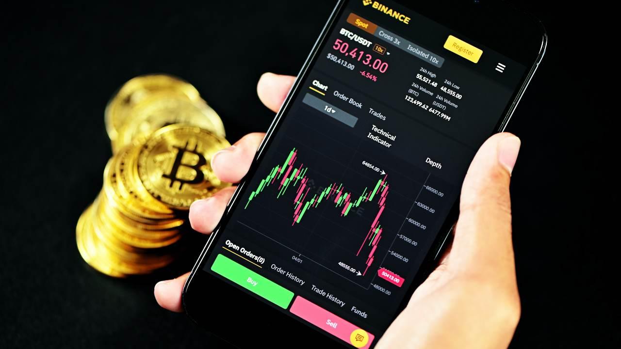 Bitcoin TikTok