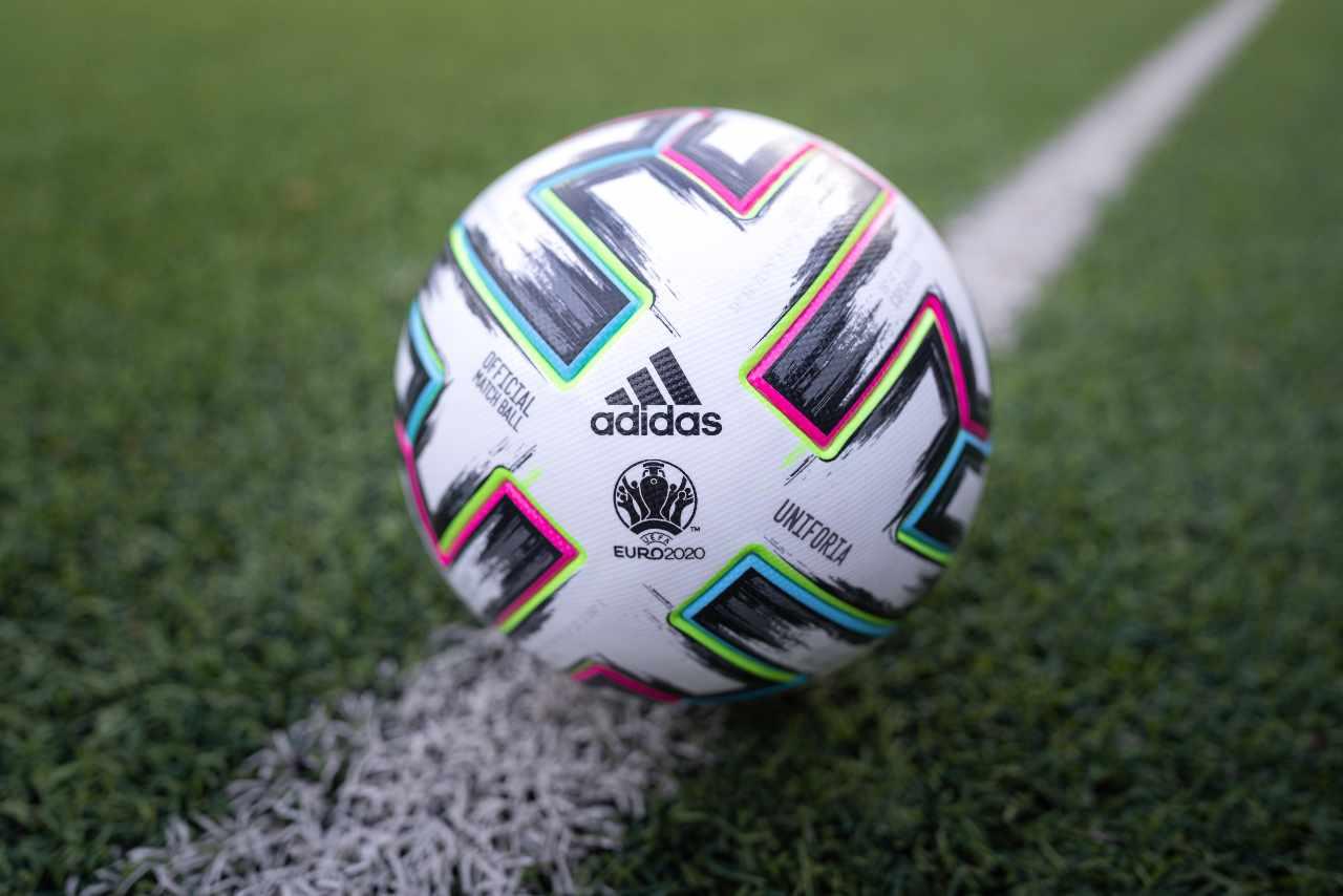 Euro 2020, Italia finalista (Adobe Stock)
