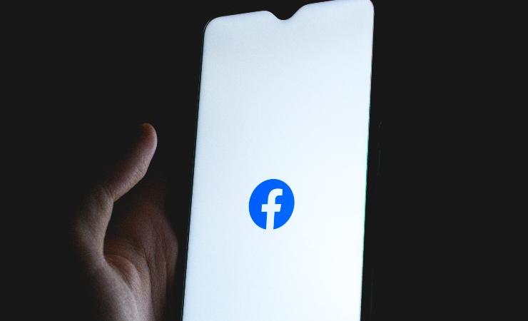 Facebook spionaggio