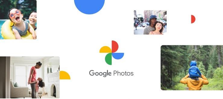 Google Foto Ricordi