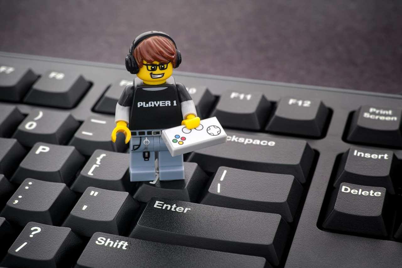 Lego e AI, che bella coppia! (Adobe Stock)