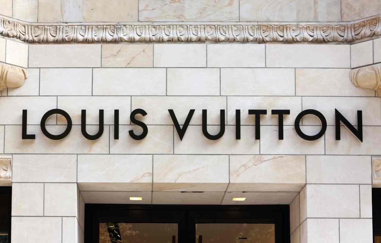 Louis Vuitton (Adobe Stock)
