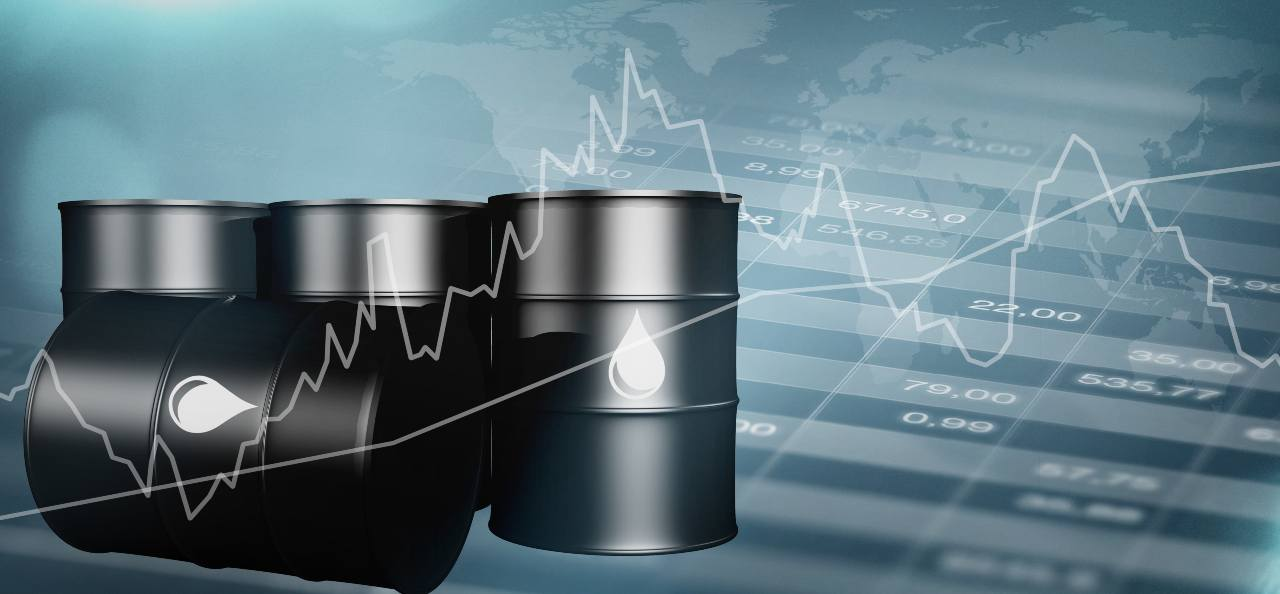 Petrolio greggio (Adobe Stock)