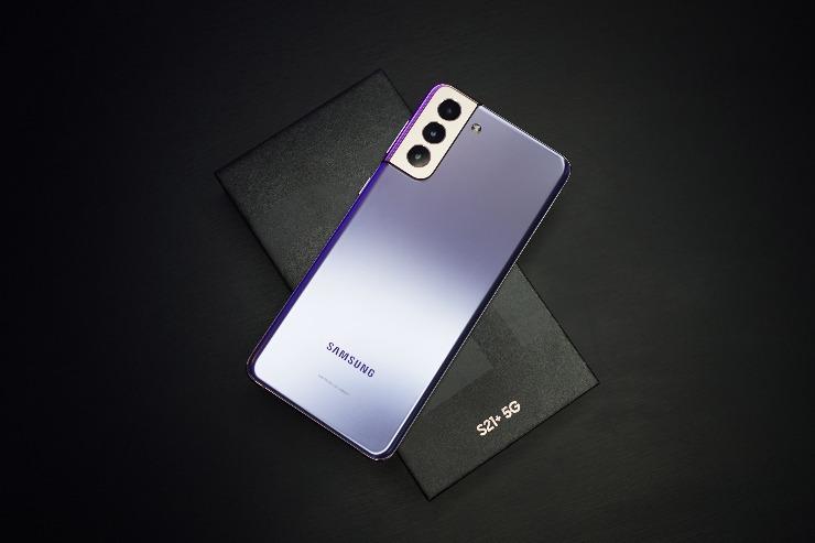 Samsung Galaxy S21 miglior telefono