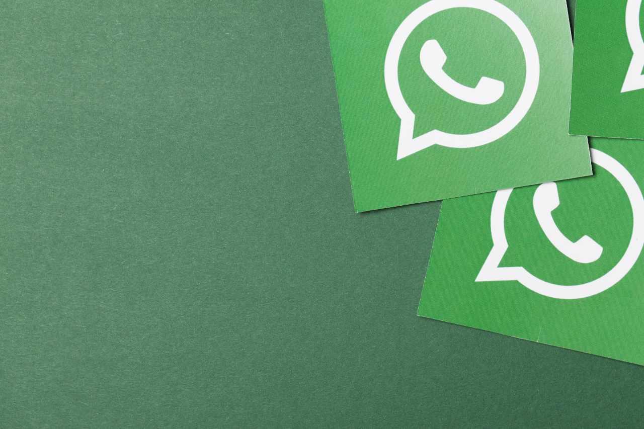 WhatsApp Web (Adobe Stock)