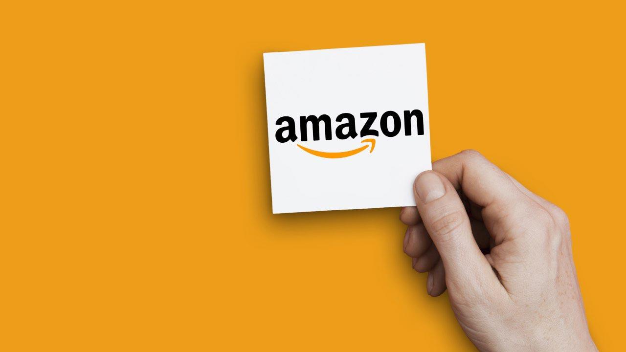 Amazon buono regalo sei euro