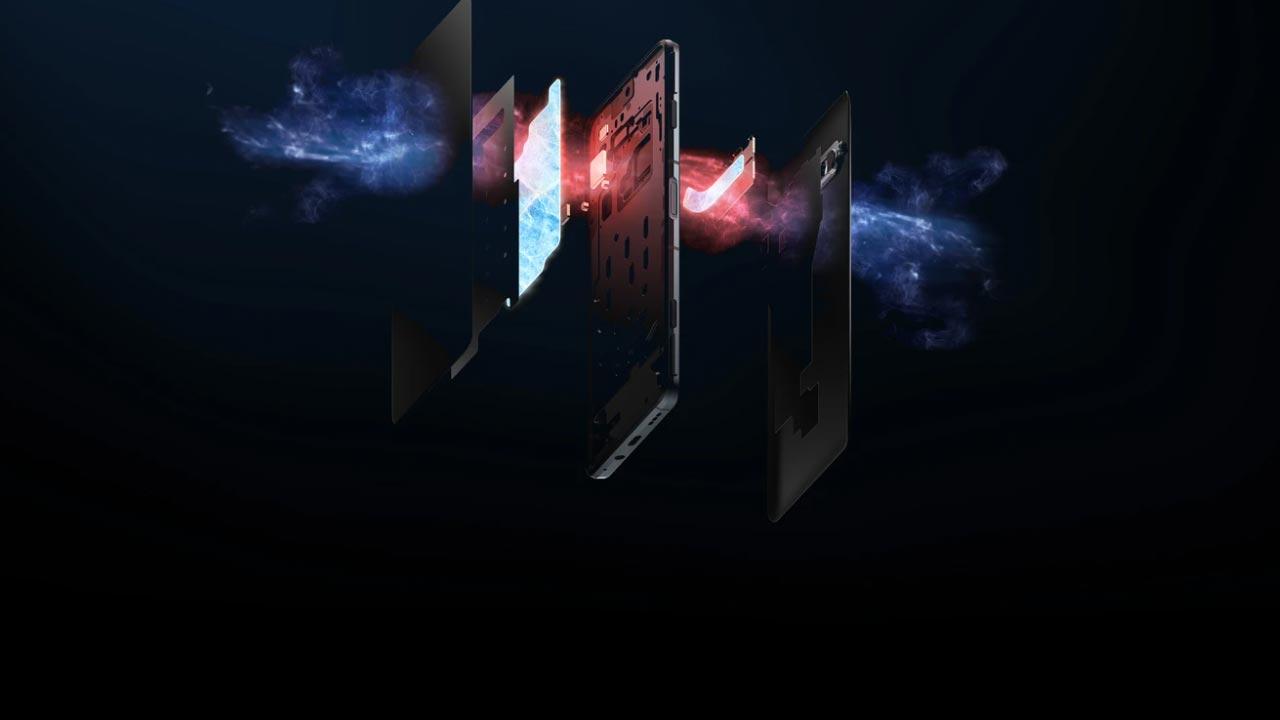 smartphone Android più potente 2021 Maste Lu