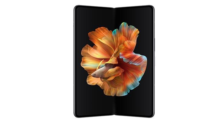 Xiaomi smartphone pieghevoli brevetto ricarica wireless