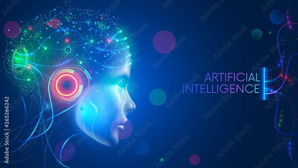 Con l'Intelligenza Artificiale creato un mastodontico database (Adobe Stock)
