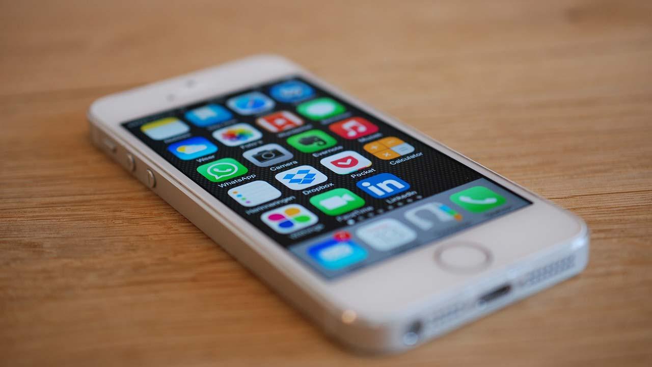iPhone 5S fotocamera premio