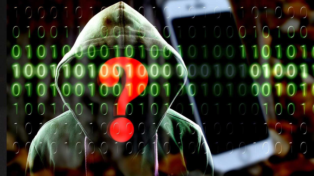 Aruba attacco hacker
