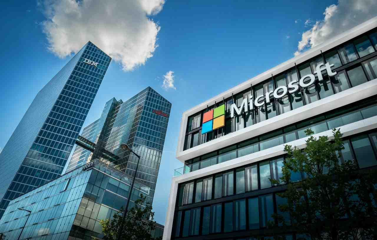 Microsoft, entro la fine dell'anno esce Windows 11 (Adobe Stock)