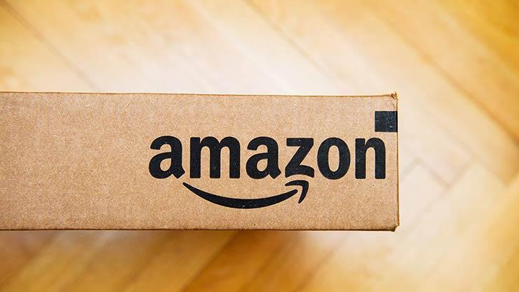 Amazon buono sconto 6 euro