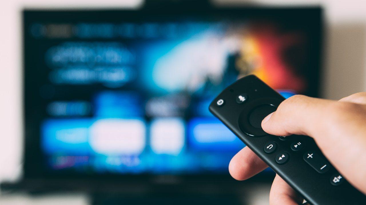 Velocità connessione streaming