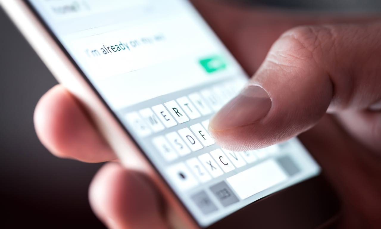 SMS utilizzo aziende