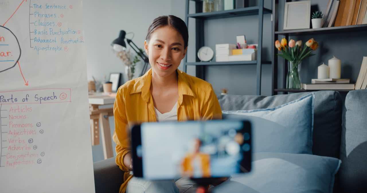 app webcam smartphne