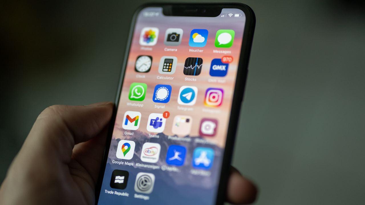 Batteria iPhone lenta
