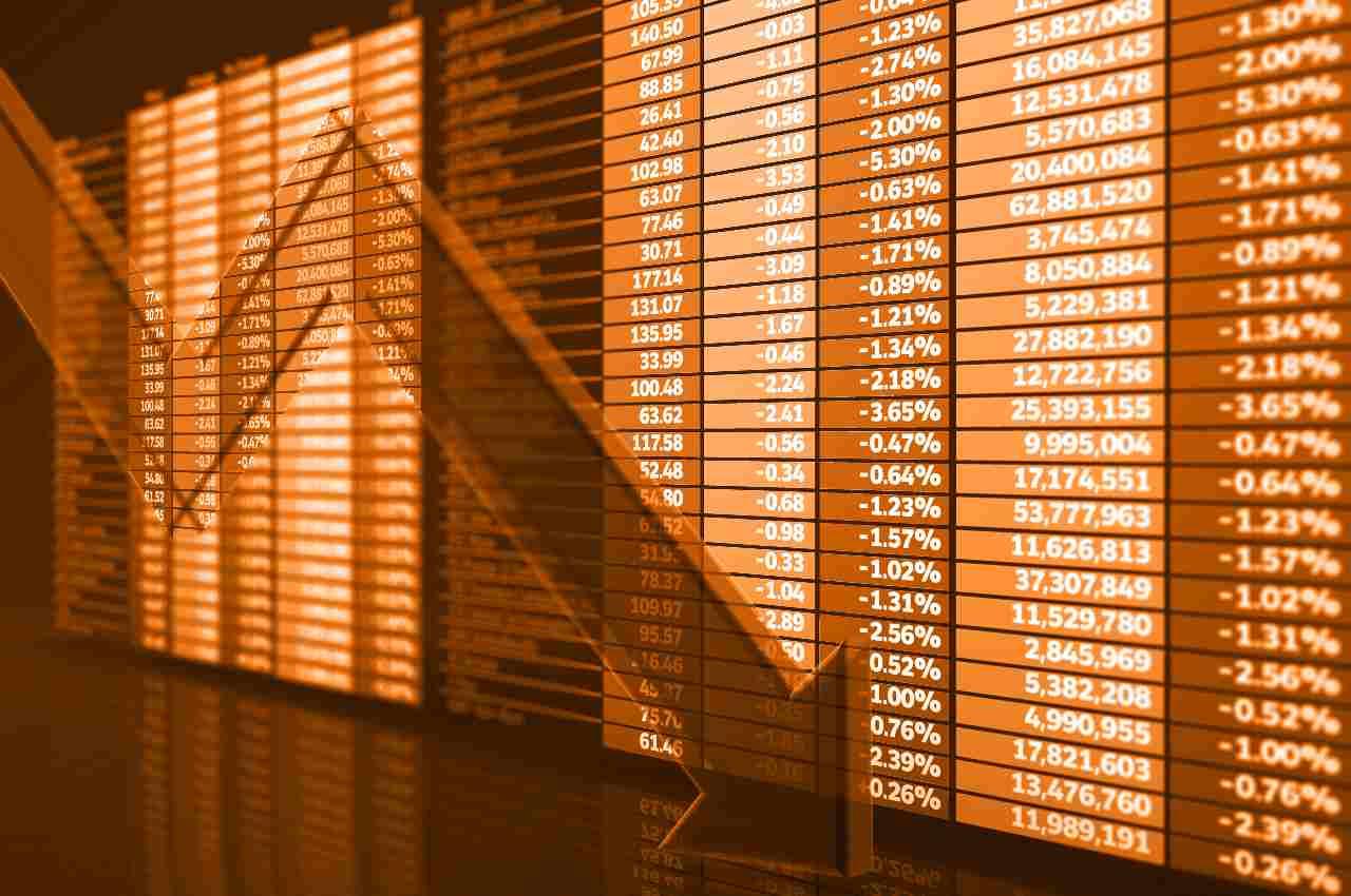 Mercato in calo per WindTre in Italia (Adobe Stock)
