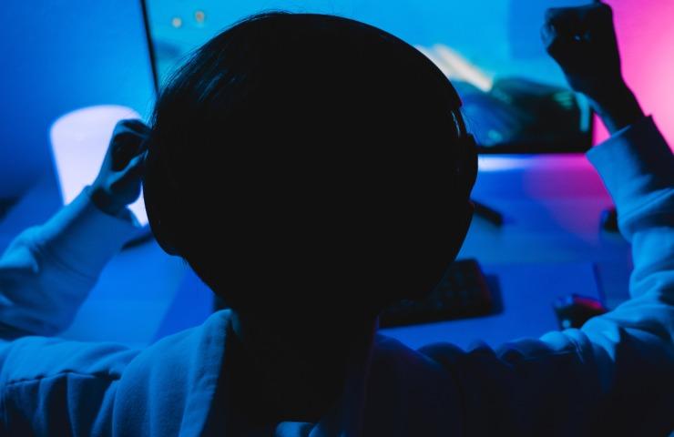 Cina, videogiochi vietati ai minori (Adobe Stock)