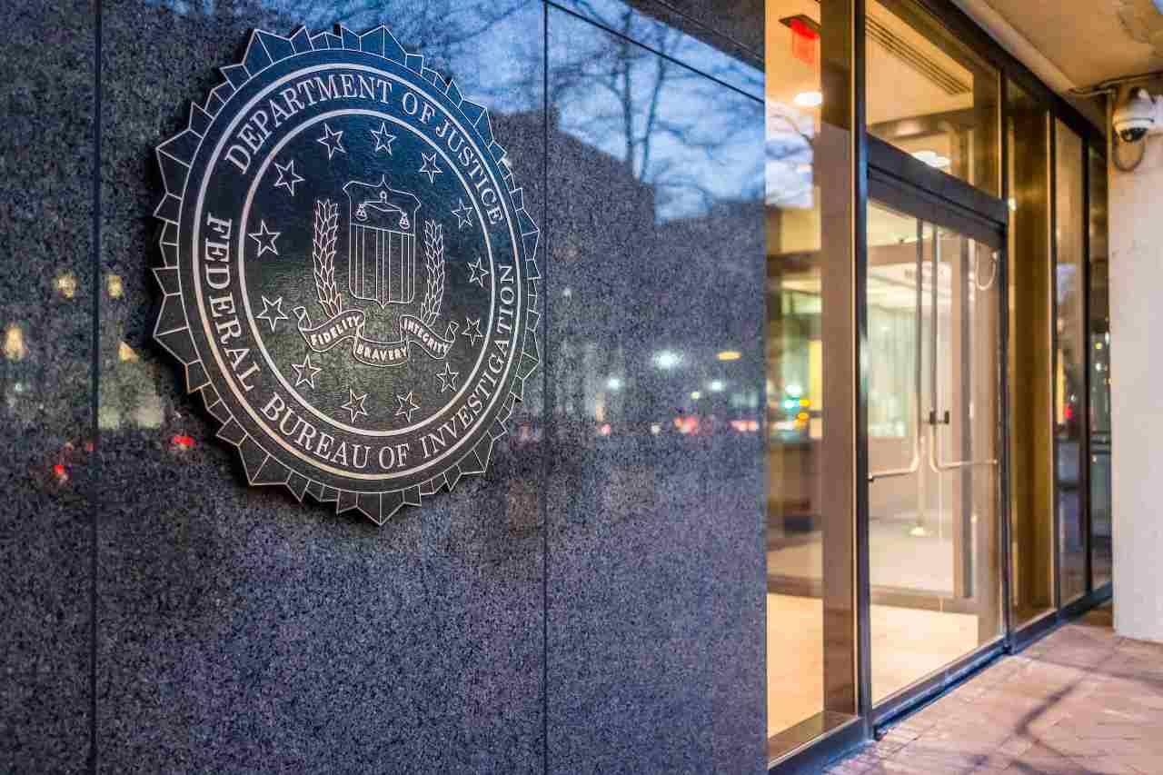 FBI (Adobe Stock)
