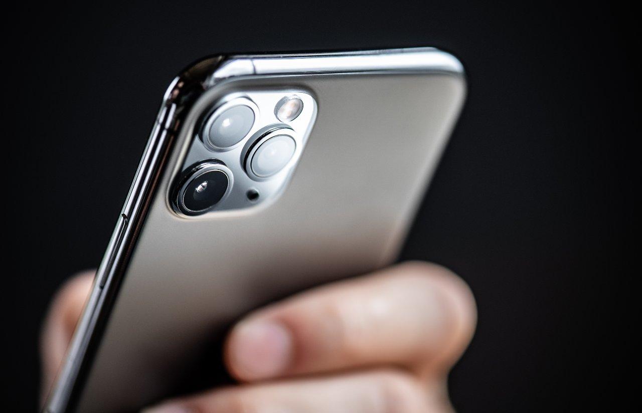 Fotocamera cellulare
