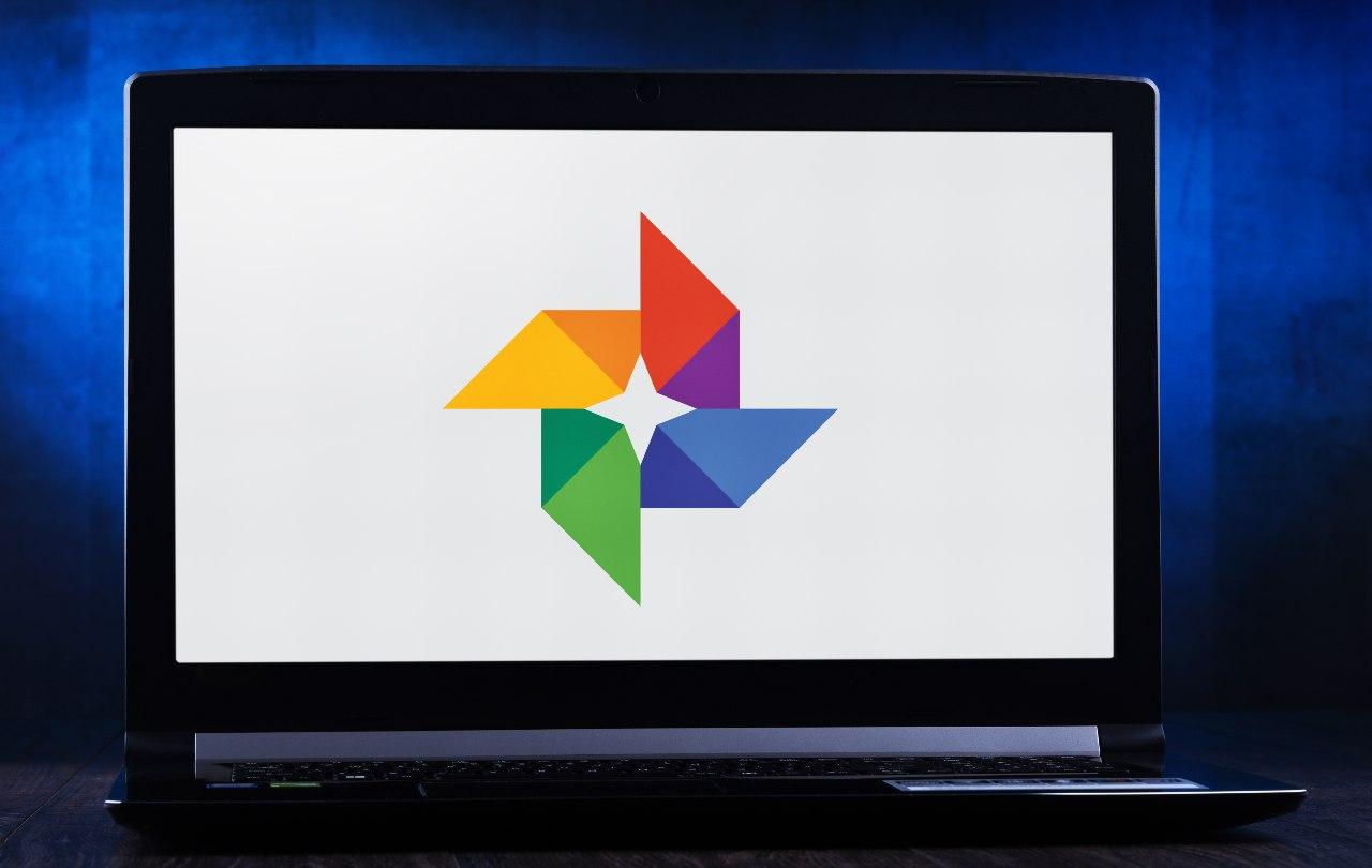 Google Photos, logotipo (Adobe Stock)
