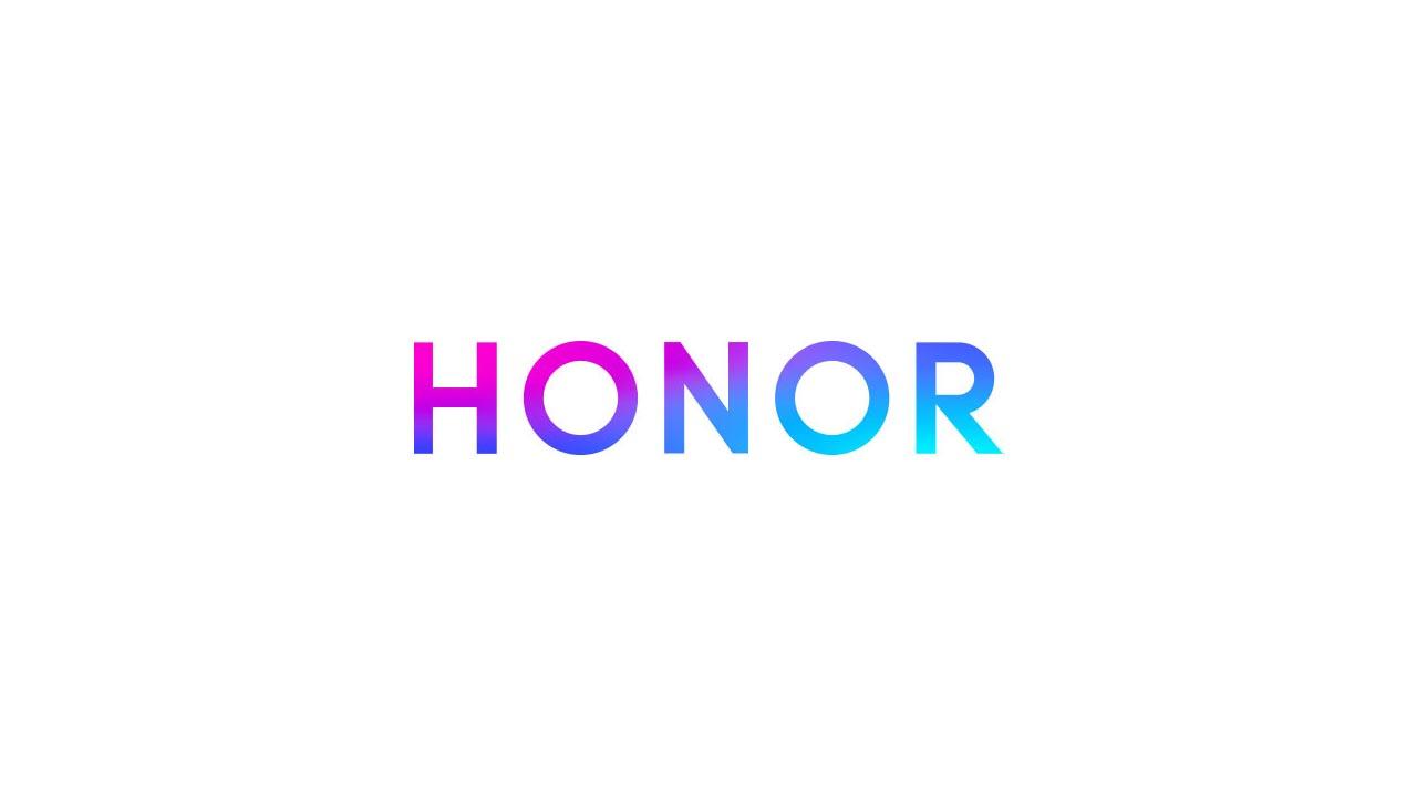 Honor smartphone pieghevole